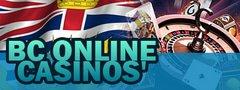 bc online casinos